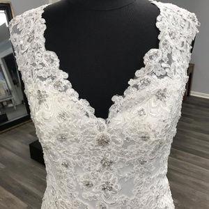 Morilee 2785 Wedding Dress